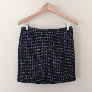 J. Crew Mini Skirt - Size 0